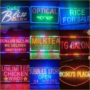 business sign company that serves in Fort Myers